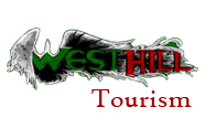 westhill tourism