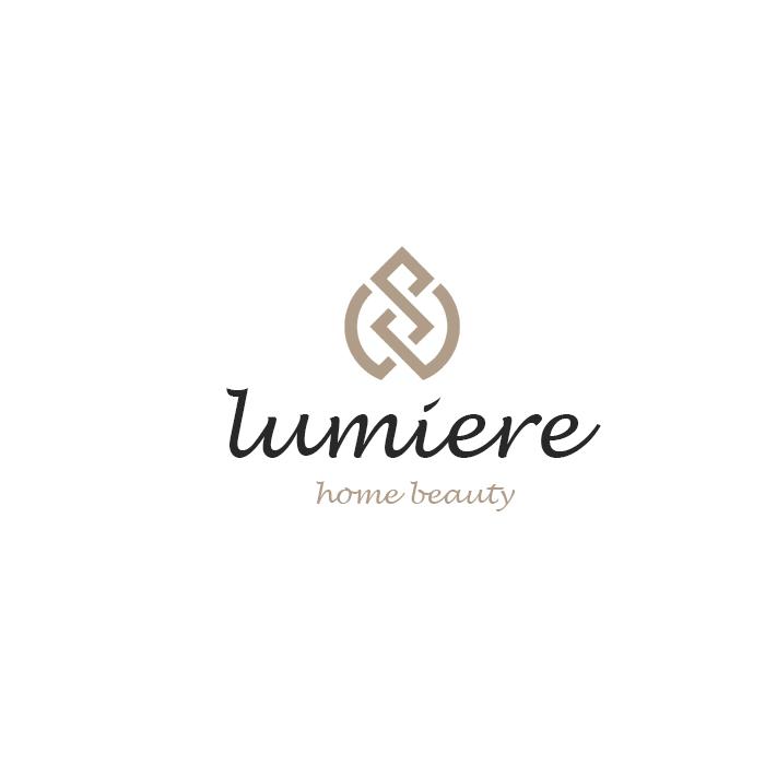 Lumier Home Decoration Logo Design Option 3