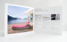 Creative catalog designs