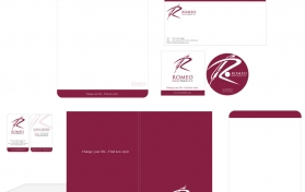 Complete Branding Stationary