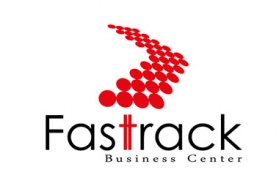 Fast Track Business Center logo