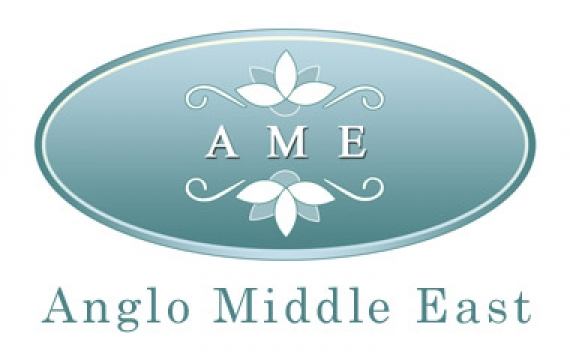Anglo Middle East