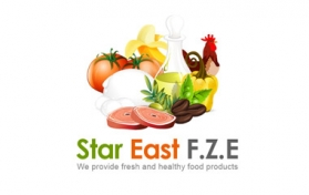 logo design for food processing company