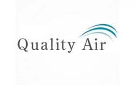 logo design for quality air
